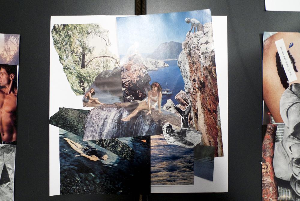 collage kathryn