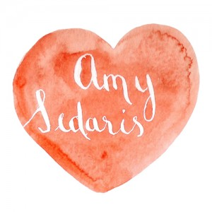 Amy Sedaris Blog Heart